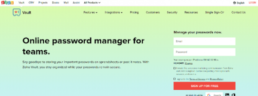 Best Password Managers for Desktop & Mobile   ProPrivacy com
