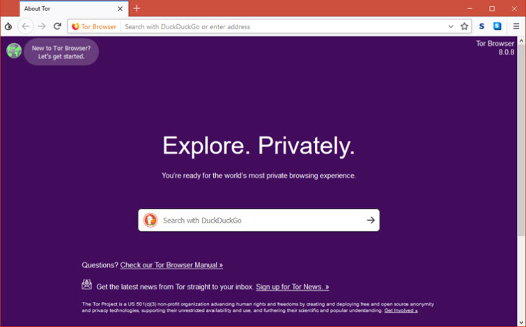 5 Most Secure Browsers - Secure & Private Browsing