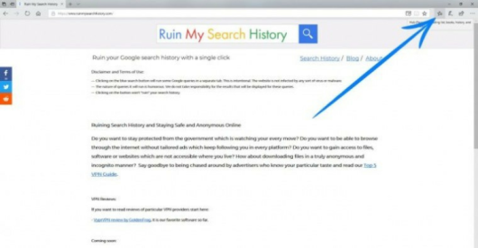 How to delete browsing history on Edge | Guide for Windows users