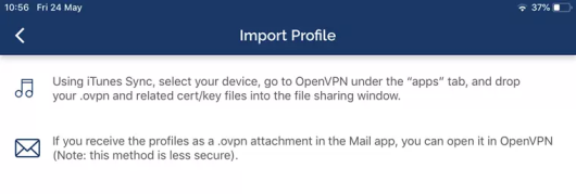 OpenVPN connect Review | What is it and should you use it?