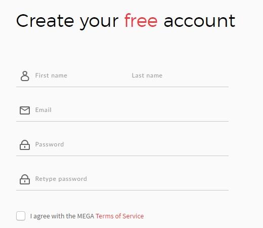 Mega Cloud storage Review | Is it secure - Free vs premium