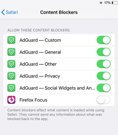 5 Best adblock iPhone apps | Plus a guide stopping popus & ads on iOS