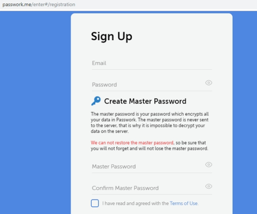 Passwork Review | How secure is this password manager