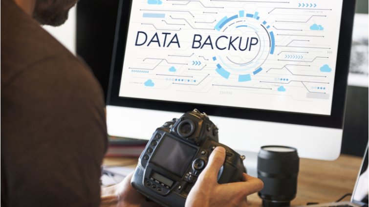 computer backup services