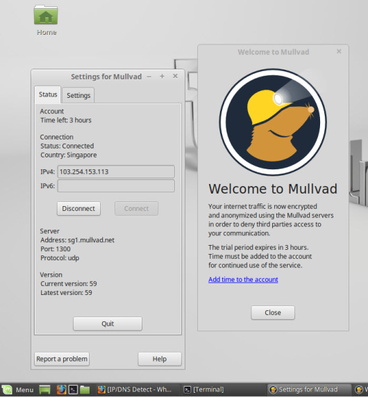 5 Best Linux VPN services (GUI's) | Secure & easy to setup