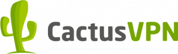 CactusVPN Logo
