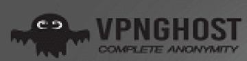 VPNGhost Logo