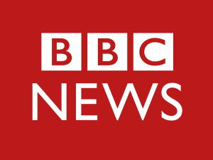 Logo of BBC News