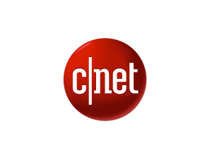 Logo of CNET