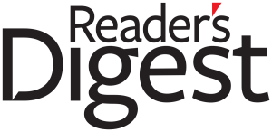 Logo of Readers Digest