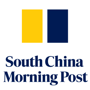 Logo of South China Morning Post