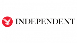Logo of The Independent