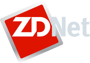 Logo of ZDNet