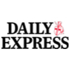 Logo of The Daily Express
