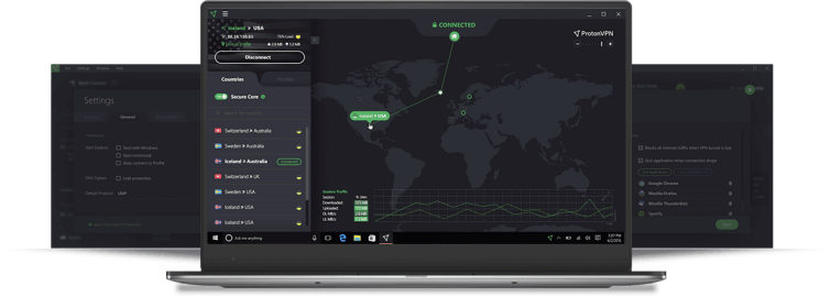 protonvpn on all devices