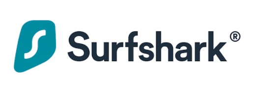 Surfshark logo