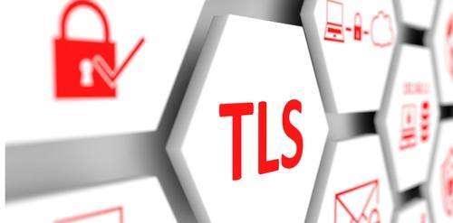TLS encryption